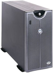Dual-Processor